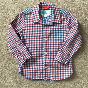 Baby Boden Shirt (size 2-3)